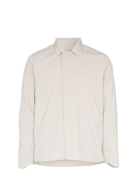 Descente Allterrain Concealed Zip Front Jacket