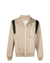 Maison Margiela Front Zip Retro Jacket