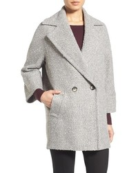 Charles gray london yummy mummy double breasted boucle coat medium 1126467