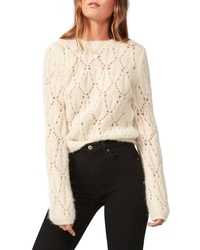 Reformation Jessie Sweater