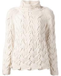 Leander sweater medium 177278