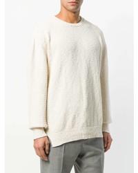 Stella McCartney Slogan Back Sweater