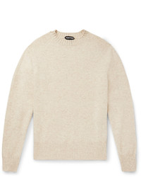 Tom Ford Textured Wool Sweater