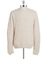 Weatherproof Vintage Knit Sweater