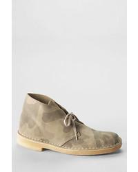 Lands' End Clarks Desert Boots