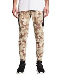 NXP Hawkeye Slim Fit Pants