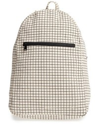 Canvas backpack coral medium 3684174