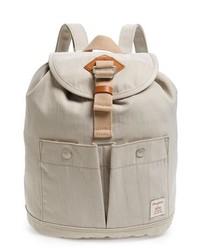 DOUGHNUT Mini Montana Water Repellent Backpack