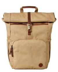 Walnut hill rolltop backpack medium 6721326