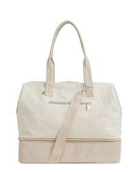BEIS The Convertible Weekend Travel Bag