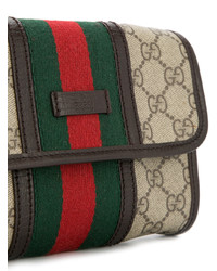 30178b05846c Gucci Vintage Gg Shelly Line Belt Bag, $1,427 | farfetch.com ...
