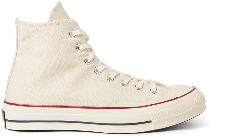 Converse 1970s Chuck Taylor All Star Canvas High-Top Sneakers 2014 online vmkDSYs6x
