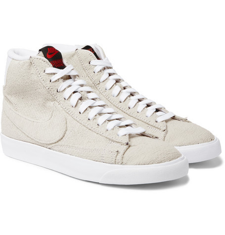 nike high top casual shoes