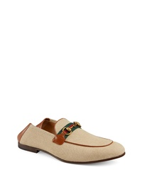 Gucci New Jordaan Convertible Loafer