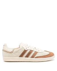adidas X Wales Bonner Low Top Sneakers