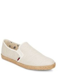 Ben sherman jenson canvas espadrille sneakers medium 716101
