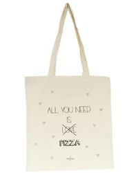 Felicie Aussi Pizza Tote