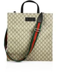 Gucci Gg Adjustable Tote