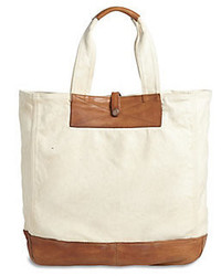 Lucky Brand Lb Collectibles Tote