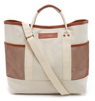 bb946df6f0f WANT Les Essentiels Sangster Open Tote   Where to buy   how to wear