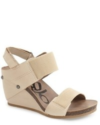 Trailblazer wedge sandal medium 3662420