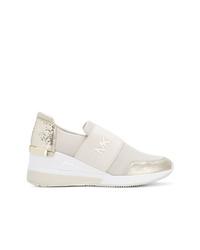 MICHAEL Michael Kors Michl Michl Kors Felix Sneakers