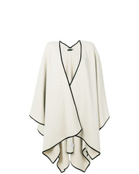 The Row Oversized Cape