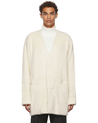 Cornerstone Alpaca Coat