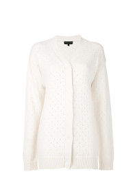 Cashmere In Love Baby Chunky Cardigan