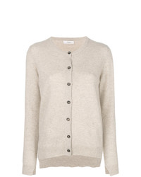 Pringle Of Scotland Classic Fitted Cardigan