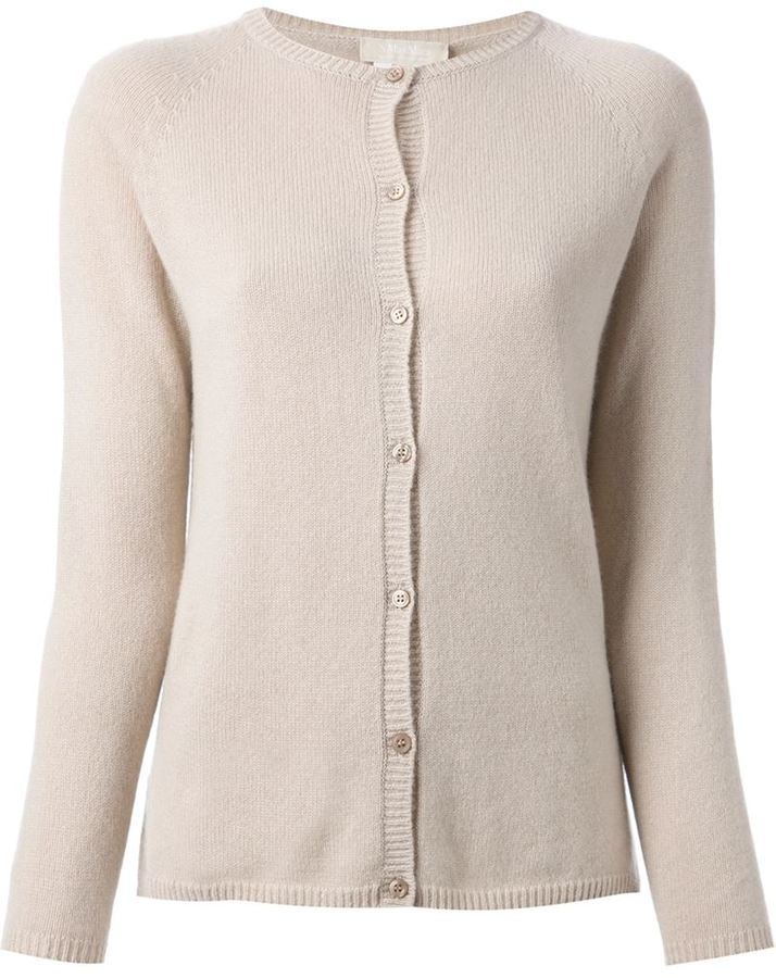 Max Mara Maxmara Panama Classic Cardigan | Where to buy & how to wear