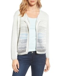 Rainbow moto cardigan medium 4950802