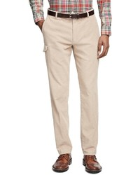Brooks Brothers Slim Fit Corduroy Cargo Pants