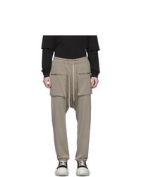 Rick Owens DRKSHDW Cargo Pants
