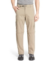 Prana Zion Stretch Convertible Cargo Hiking Pants
