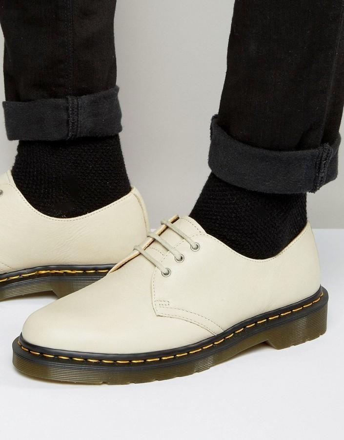 Dr. Martens Dr Martens 1461 3 Eye Shoes c6713c4e2b7