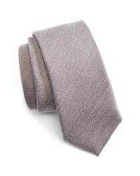 Brunello Cucinelli Chevron Tie