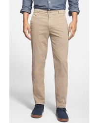 Ag the lux tailored straight leg chinos medium 338468