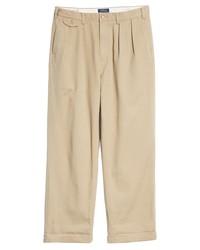 Polo Ralph Lauren Big Pleated Chino Pants