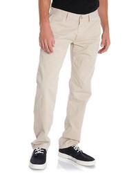 Lucky Brand Classic Chino Pants