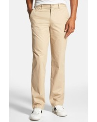 Lacoste Classic Fit Gabardine Chinos