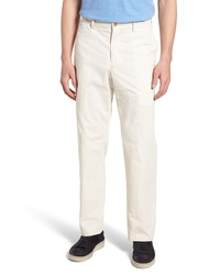 Bills Khakis Classic Fit Tropical Poplin Pants