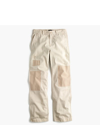 Distressed boyfriend chino pant medium 3672132