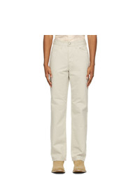 Sunflower Khaki Chino Two Trousers