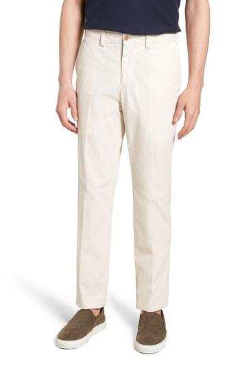 Bills Khakis M3 Straight Fit Tropical Poplin Pants