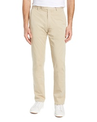 Zanella Noah Stretch Cotton Chino Trousers