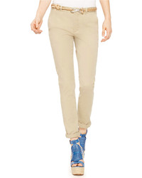 Polo Ralph Lauren Skinny Chino Pants