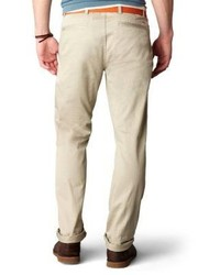 Dockers Straight Leg Alpha Khaki Pants