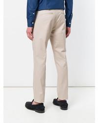 Eleventy Straight Leg Chinos