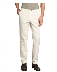 Gucci Tan Cotton Chino Pants
